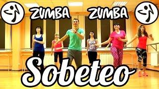 ТАНЦЫ - ВИДЕО УРОКИ ОНЛАЙН - SOBETEO - DanceFit #ТАНЦЫ #ЗУМБА