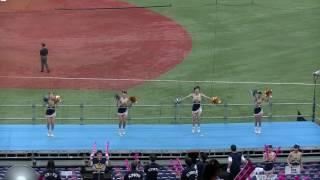 2016/10/31 対ホンダ熊本 京セラドーム.