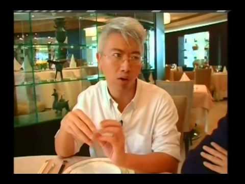 Inside Hong Kong - Episode 4 - Hong Kong Style - Inside Hong Kong - Episode 4 - Hong Kong Style