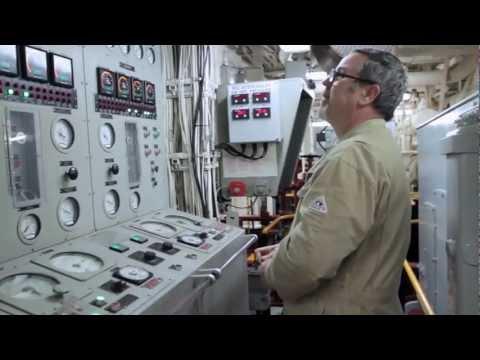 JOBS AT MSC: Chief Engineer