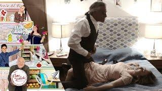 Amanda es abusada por su suegro | Se dice el pecado... | Como dice el dicho