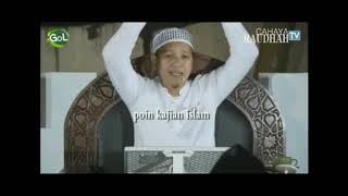 Berbagi pengalaman praktek ilmu yakin bersama Habib Novel A.