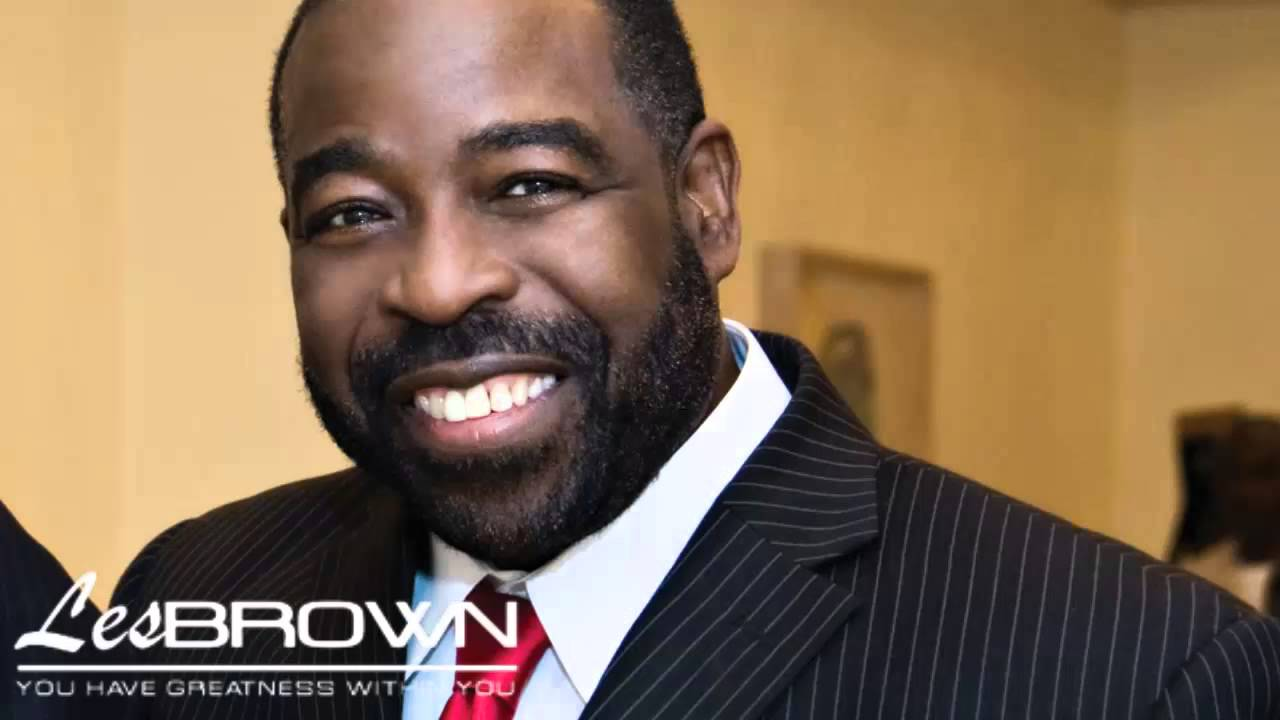 MOMMA! March 10, 2014 - Les Brown Monday Motivation Call