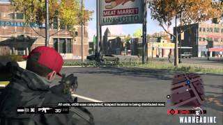 Watch Dogs Trainer Mods - Xbox 360 Jtag/rgh