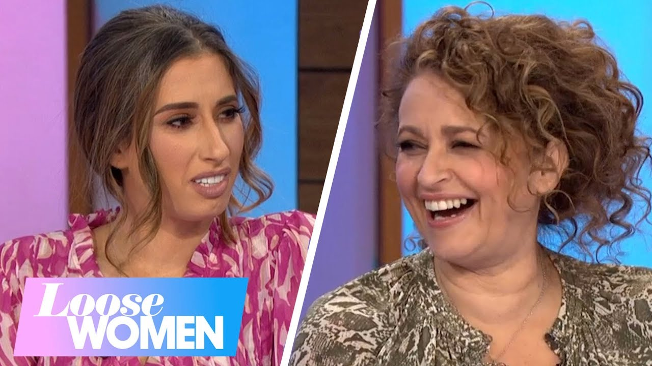 Could You Forgive Your Partner for Cheating With the Same Sex? | Loose Women