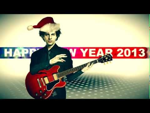 Teodor Currentzis. Jingle Bells