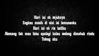 letto - Hantui Aku (lirik)