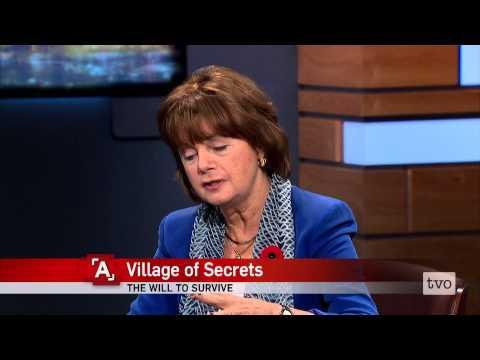 Caroline Moorehead: Village of Secrets