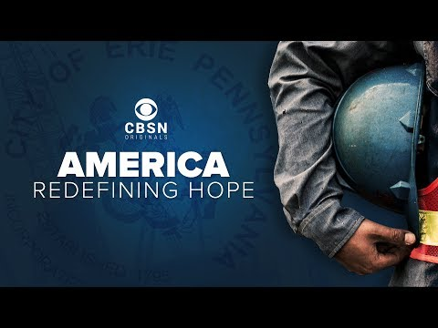 WATCH NOW: America | Redefining Hope