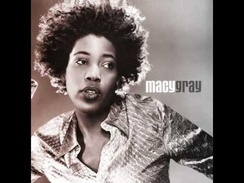 Macy Gray - Still (Attica Blues Mix)