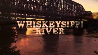 Randy Houser - Whiskeysippi River (Lyric Video)