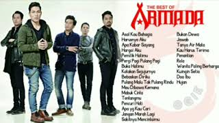 ARMADA BAND FULL ALBUM - Kumpulan Lagu Terbaik & Terpopuler   LAGU ENAK
