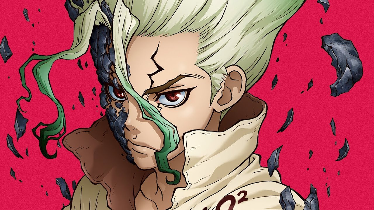 Dr. STONE - Ending Full『LIFE』by Rude-α
