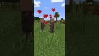 Cosas que no sabías de la Aldea - Minecraft