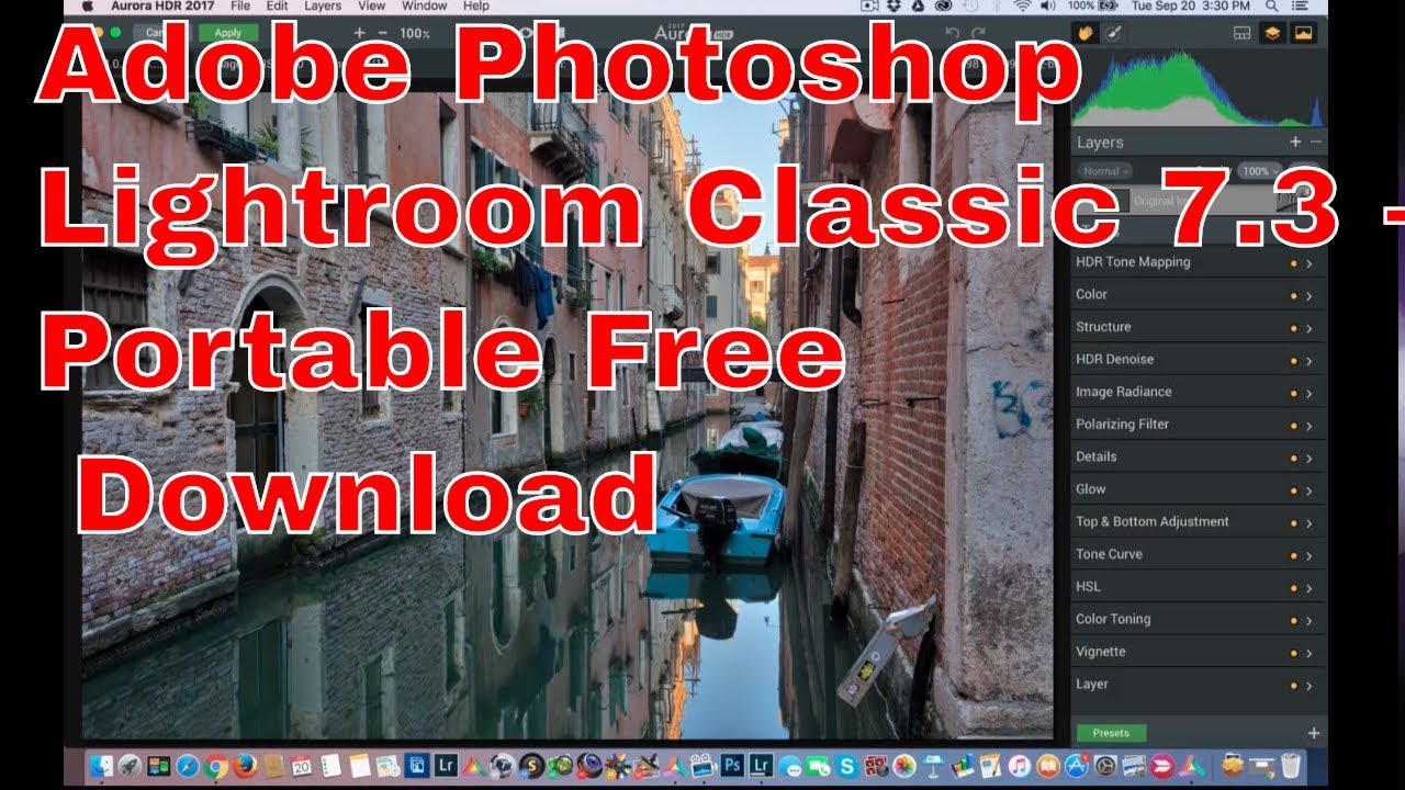 Lightroom portable for windows 10 | Adobe Lightroom Portable  2019-05-20