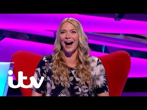 Big Star's Little Star | Jodie Kidd's Son Indio Admits to Cheating! | ITV