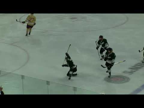 Boys Hockey 2019 Vs. BC High Super 8 Highlights (full Version)