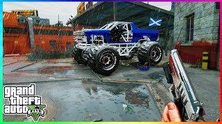 SO REALISTISCH IST GTA 5! | 10+ UNGLAUBLICHE Details aus Grand Theft Auto V