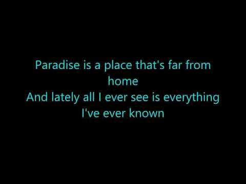 Ecstasy (lyrics)