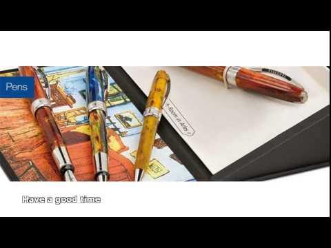 buy pens