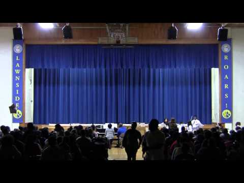 Lawnside School 2015 Night of the Arts - Part 3