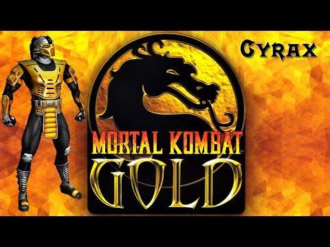 Cyrax mortal kombat – buzzpls.Com