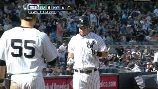 2012/05/12 Nix's two-run shot