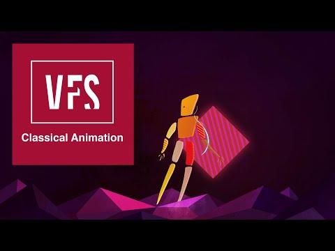 Lightbound - Vancouver Film School (VFS)