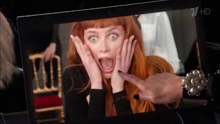 Реклама Шанель Шанс О Тандр 2 - Июль 2019