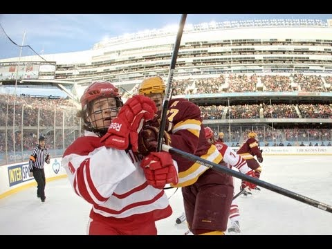 "Episode 3: Gopher Hockey ""Pride on Ice"" Web Series"