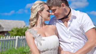 Самая романтическая свадьба в Доминикане ♥♥♥