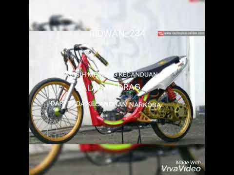 Gmbar Gambar Motor Drag Youtube