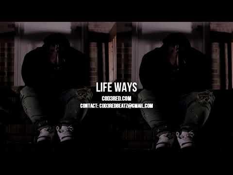 "Propain x J Dawg x Rod Wave x Morray – Type Beats – ""Life Ways""  [Prod Cod3Red]"