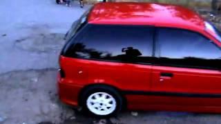 Mitsubishi Colt 3 GTi (г.Волгоград)