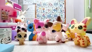 Детский дом мини фильм
