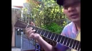 Mùa Xuân Của Mẹ - Cover Guitar - Trịnh Lâm Ngân