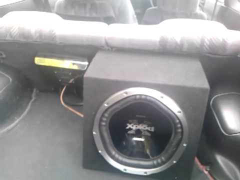 50 Amp Disconnect Wiring Diagram 12 Inch Sony Xplod Subwoofer 300rms 1000w Jvc Amplifier