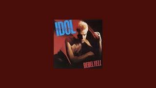 Billy Idol - Flesh For Fantasy (HQ audio)