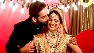 Love has no boundaries: Ritika weds Imran