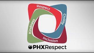 Introducing PHXRespect