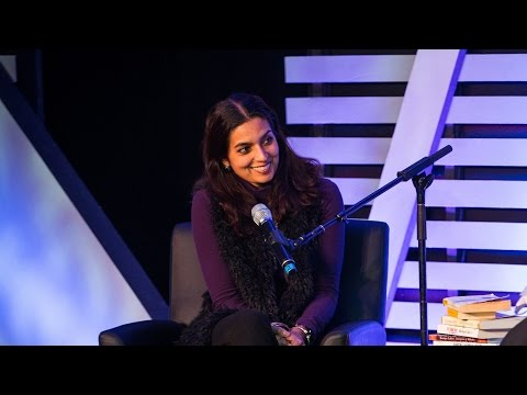Jhumpa Lahiri on writing, translation, and identity (full) | Conversations with Tyler