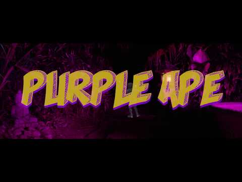 SahBabii - Purple Ape ft. 4orever (Directors Cut)