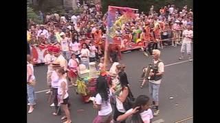 Piñatas Curiosas goes Karneval der Kulturen