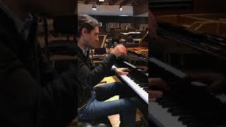 Martin Stadtfeld über Chopin 1. Klavierkonzert