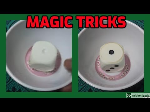 MAGIC TRICKS VIDEOS IN TAMIL #419 I JUMBO HOT SPOT DICE @Magic Vijay