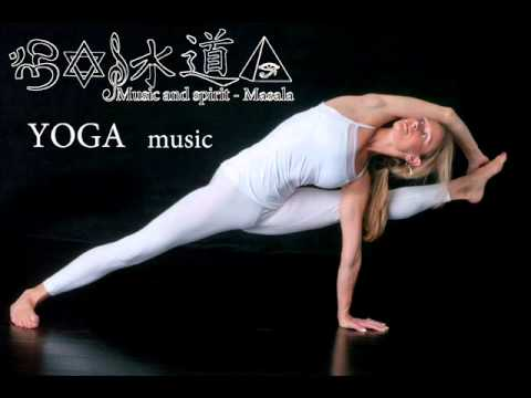 Top 10 YOGA music - MASALA