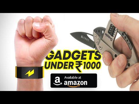 COOL GADGETS ₹1000