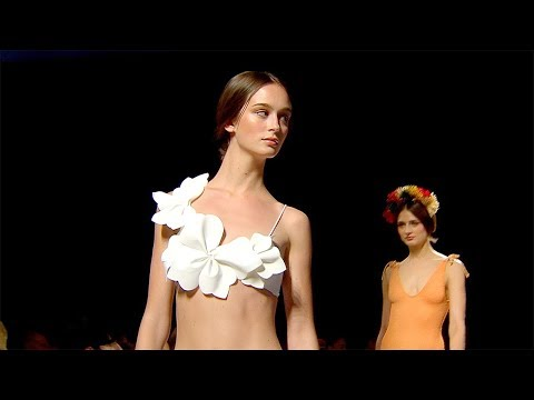 Dolores Cortes - Spring Summer 2020 Full Fashion Show Video