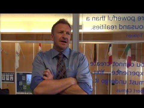 PTA Awards - Outstanding School Administrator
