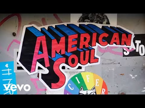 American Soul (Lyric Video)